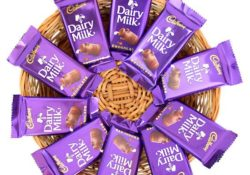 Chocolate Day SMS 2018
