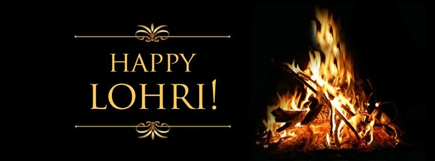 happy lohri wishes 2019