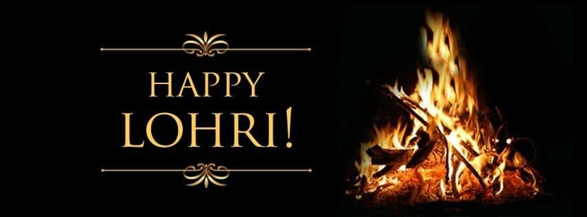 happy lohri wishes 2019