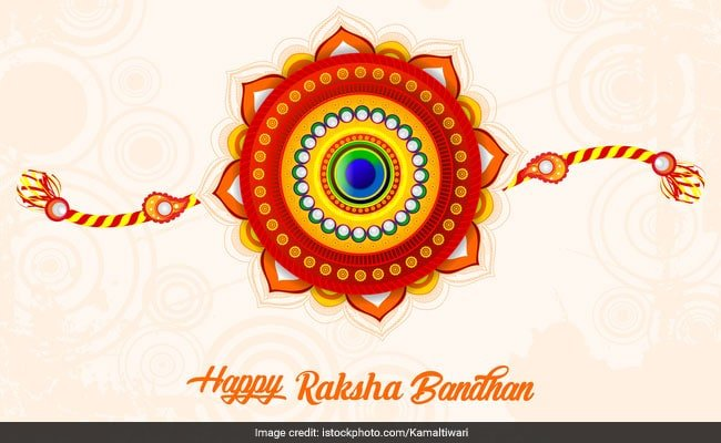 Happy Raksha Bandhan Photo