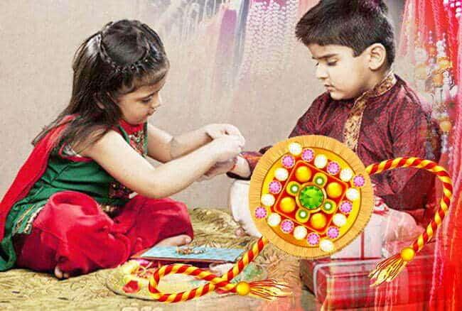 Raksha Bandhan Image Download